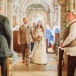 Wedding Preview: Lucy and James