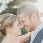 Katie and Tom's Wedding at Christchurch Harbour Hotel, Dorset Wedding Photography
