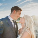 Carly and Nick's Wedding at Cafe Shore, Poole - Part Two Wedding Photography