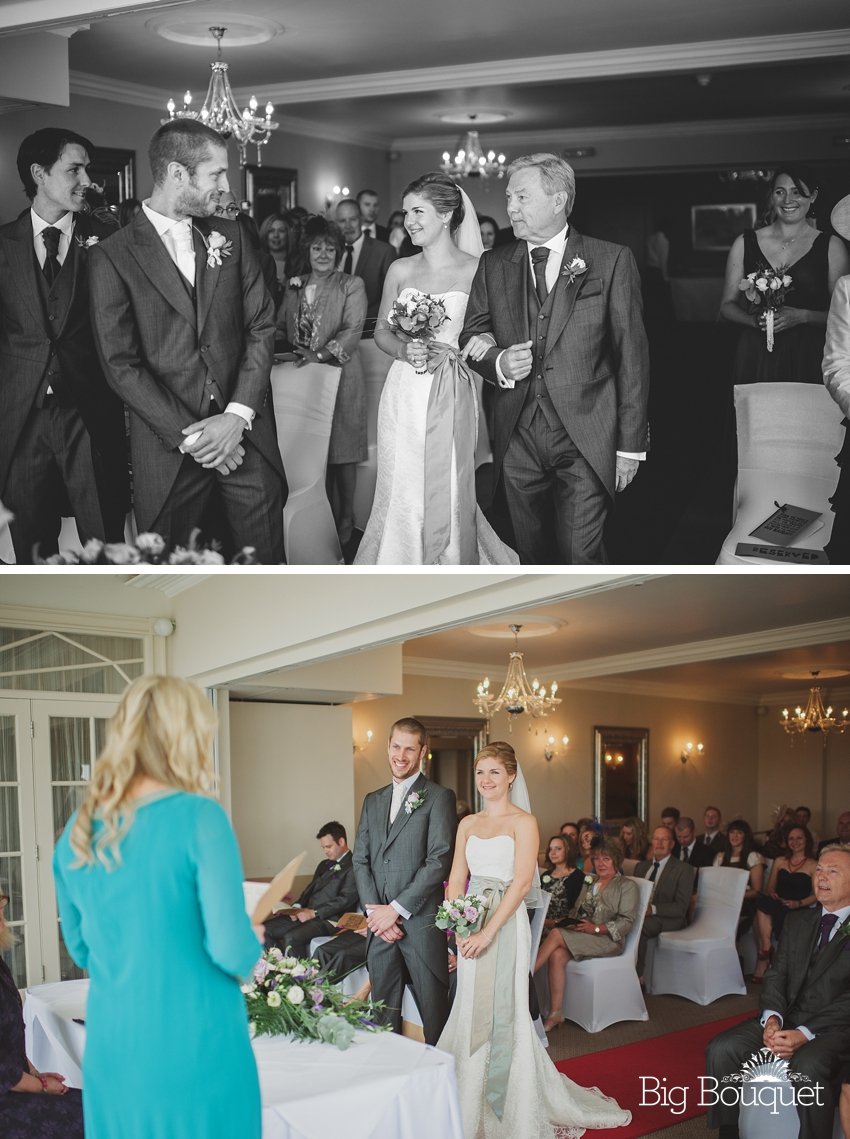 Tom and Faye's Wedding at Christchurch Harbour Hotel, Dorset Wedding Photography