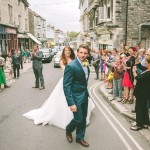 Becky + Matt's Wedding at Swanage Town Hall – Part One