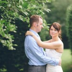 Liz and Andy's Wedding at Chaffeymoor Grange, Dorset