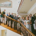 Jenny and Duncan's Civil Ceremony at Swanage Town Hall