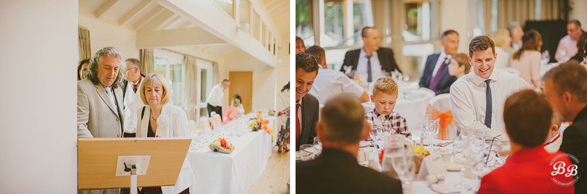 Kayleigh and Paul's Wedding at Marwell Hotel, Winchester Wedding Photography