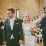 Hannah and Mark's Wedding at Priston Mill, Bath