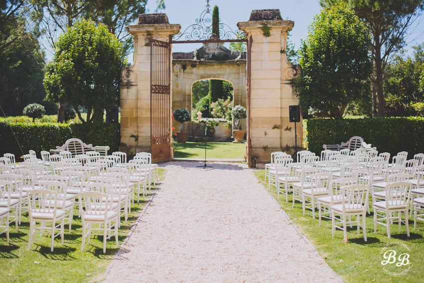 chateautalaud001 - Katie and Andrew's Wedding at Chateau Talaud - Provence, France - Wedding Photography