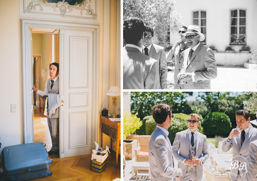 chateautalaud015 - Katie and Andrew's Wedding at Chateau Talaud - Provence, France - Wedding Photography