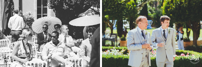 chateautalaud031 - Katie and Andrew's Wedding at Chateau Talaud - Provence, France - Wedding Photography