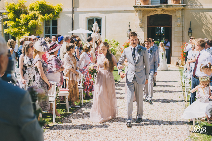 chateautalaud044 - Katie and Andrew's Wedding at Chateau Talaud - Provence, France - Wedding Photography