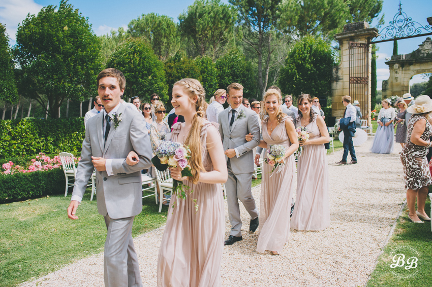 chateautalaud058 - Katie and Andrew's Wedding at Chateau Talaud - Provence, France - Wedding Photography