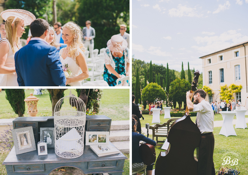 chateautalaud066 - Katie and Andrew's Wedding at Chateau Talaud - Provence, France - Wedding Photography