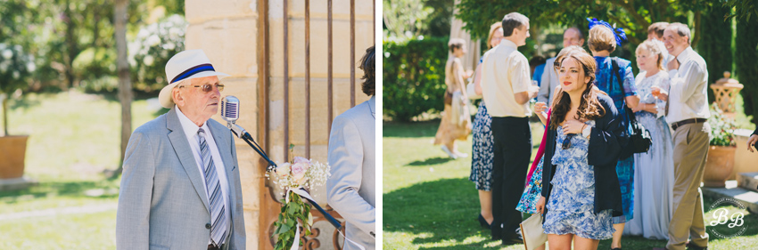 chateautalaud128 - Katie and Andrew's Wedding at Chateau Talaud - Provence, France - Wedding Photography