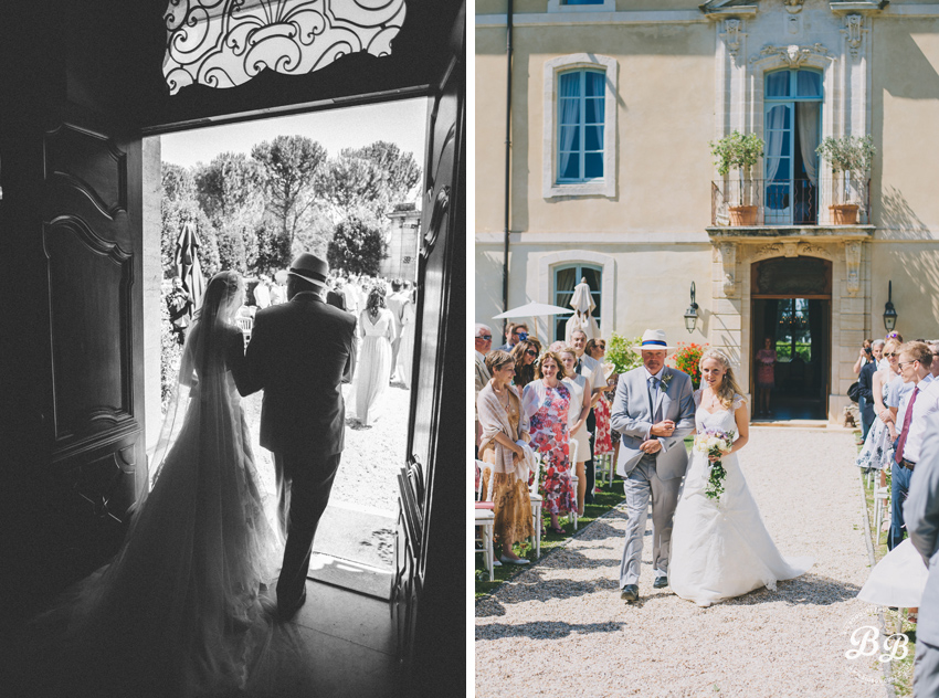 chateautalaud130 - Katie and Andrew's Wedding at Chateau Talaud - Provence, France - Wedding Photography