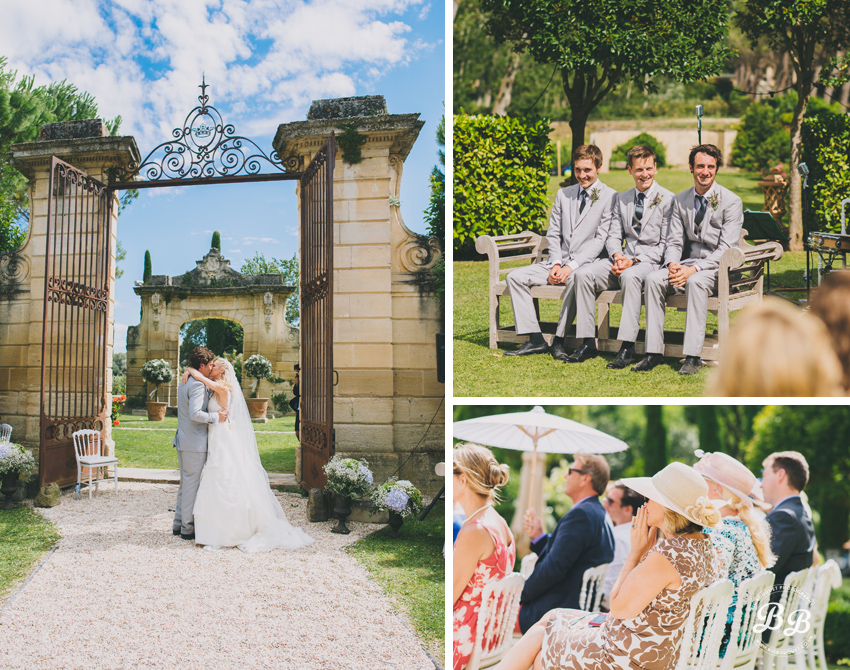 chateautalaud146 - Katie and Andrew's Wedding at Chateau Talaud - Provence, France - Wedding Photography