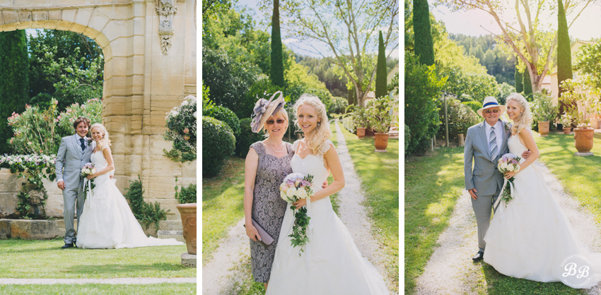 chateautalaud149 - Katie and Andrew's Wedding at Chateau Talaud - Provence, France - Wedding Photography