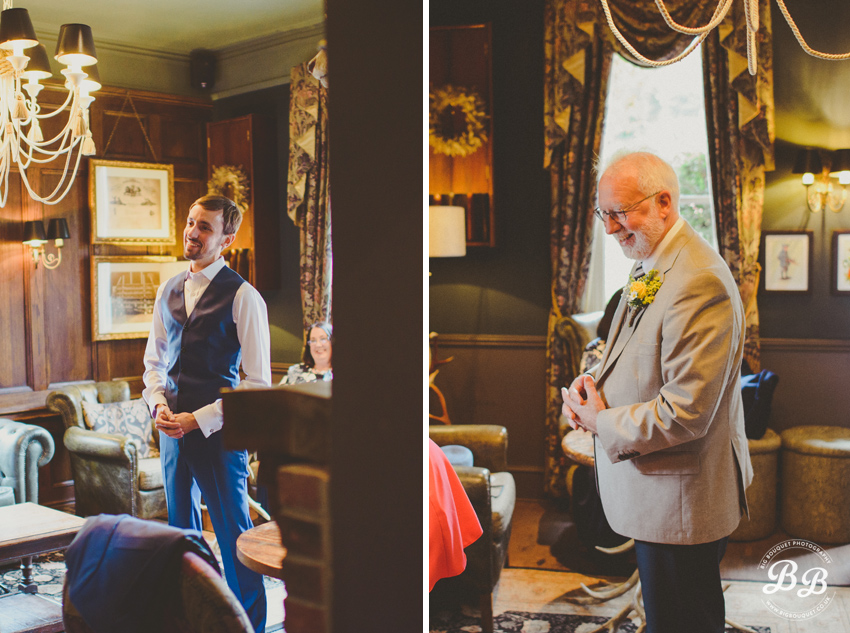 011-threetunsbuck - Stephanie & Patrick's Wedding at The Three Tuns Inn, Dorset - Wedding Photography