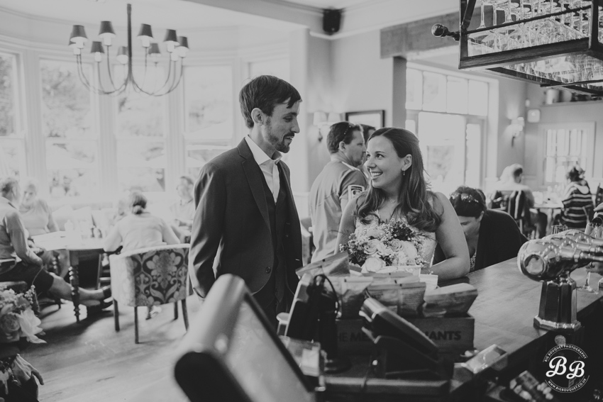 013-threetunsbuck - Stephanie & Patrick's Wedding at The Three Tuns Inn, Dorset - Wedding Photography