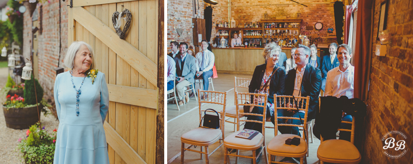 027-threetunsbuck - Stephanie & Patrick's Wedding at The Three Tuns Inn, Dorset - Wedding Photography