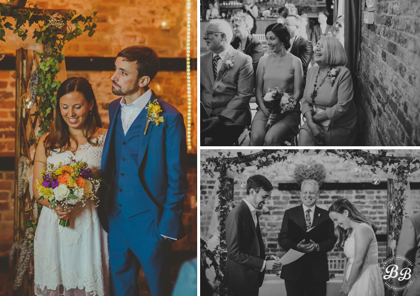 039-threetunsbuck - Stephanie & Patrick's Wedding at The Three Tuns Inn, Dorset - Wedding Photography