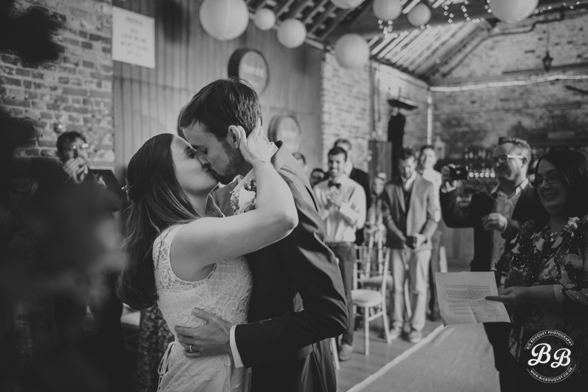 043-threetunsbuck - Stephanie & Patrick's Wedding at The Three Tuns Inn, Dorset - Wedding Photography