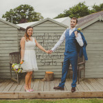 Stephanie & Patrick's Wedding at The Three Tuns Inn, Dorset