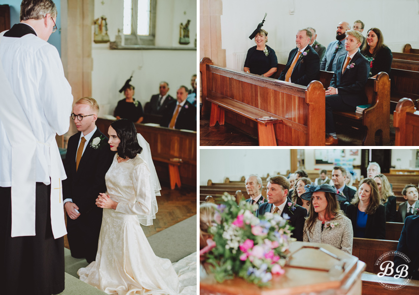 015-swancorfe_oct17_bb - Josh & Emily's Wedding in Swanage and Corfe Castle, Dorset - Wedding Photography