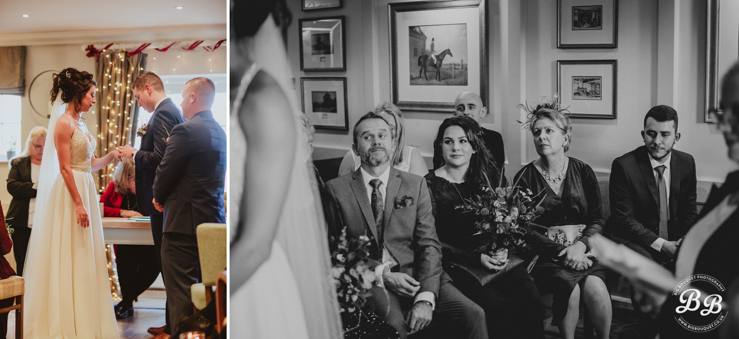 021-rmbell_jan18_bb - Rachel & Matt's Wedding at The Bell Inn, New Forest - Wedding Photography