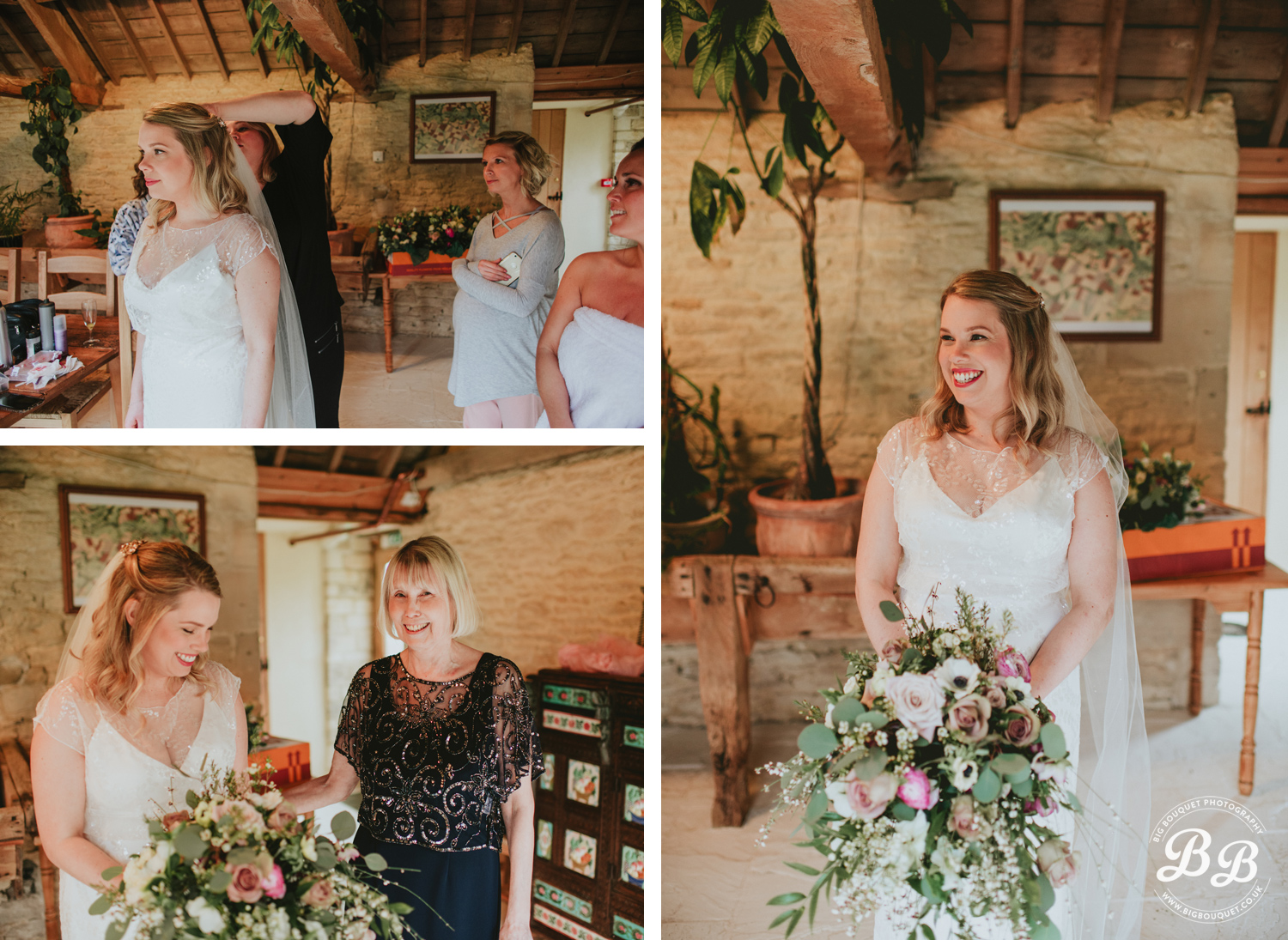 007-wastoneb_feb18_bb - Abi & Will's Wedding at Cripps Stone Barn, Cheltenham - Featured Wedding Photography